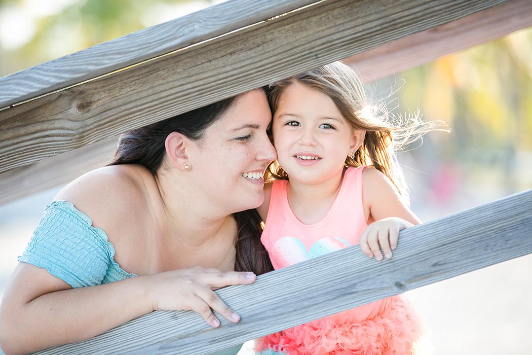 family photography in matheson hammock park, miami