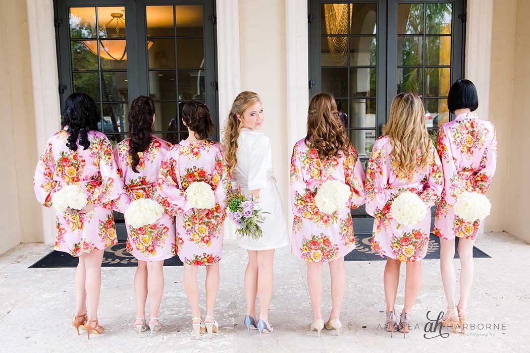 Coral Gables Country Club Wedding Miami