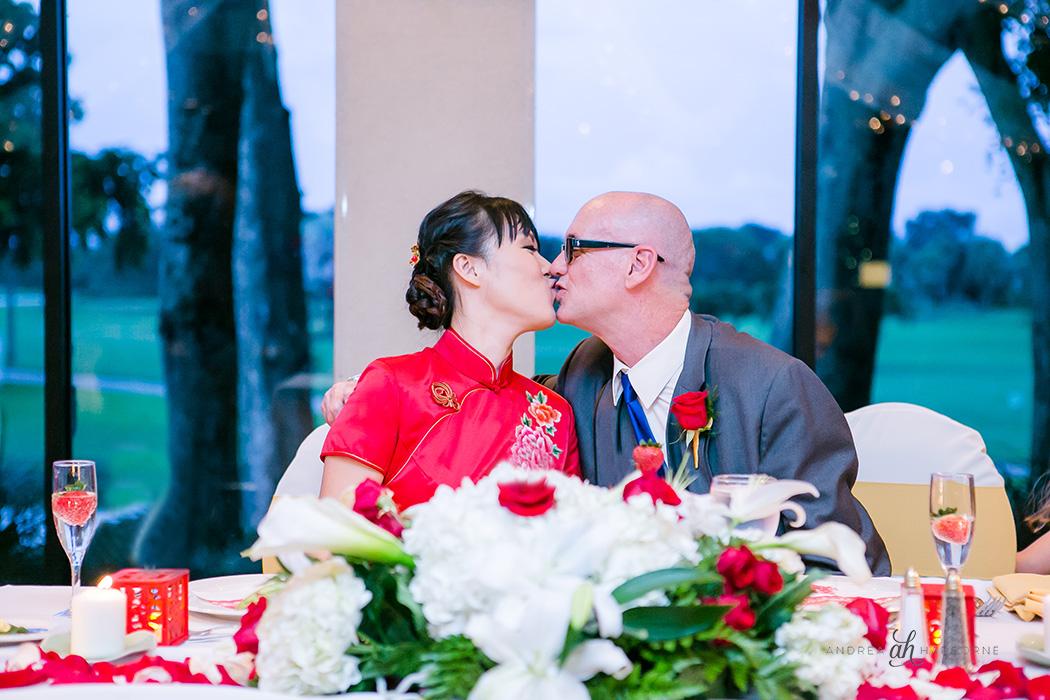 Fort Lauderdale wedding photographer | Andrea Harborne Photography