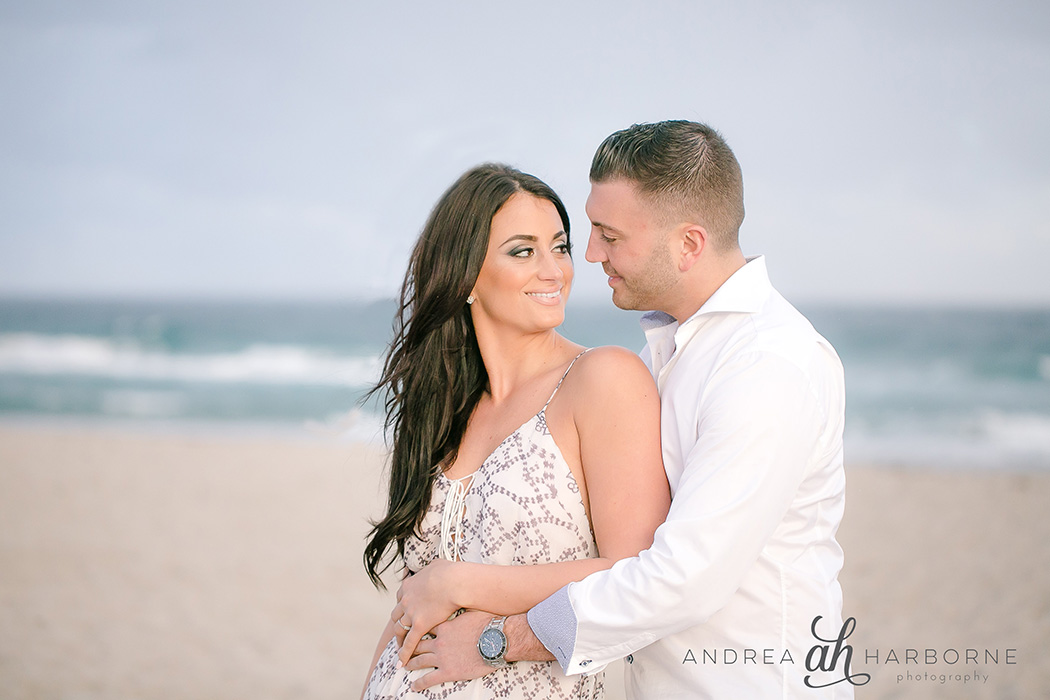 Fort Lauderdale engagement photographer | Andrea Harborne Photography