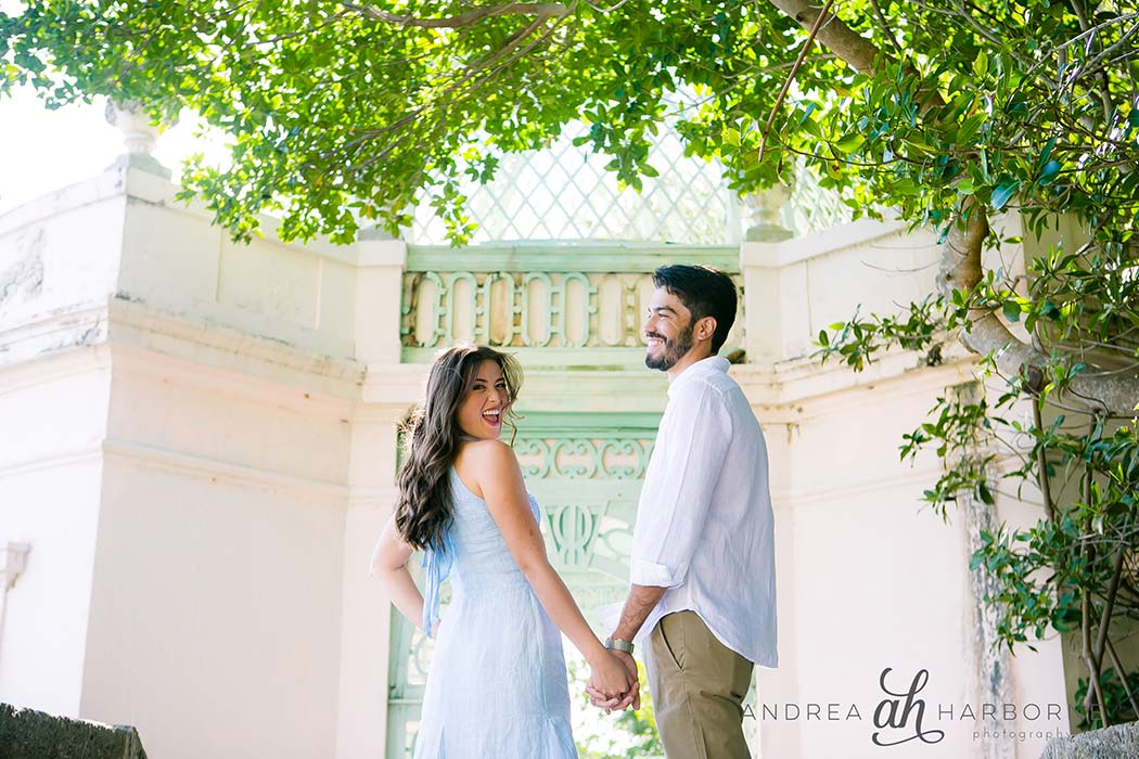Unposed Prompts For Couples Photography | Fort Lauderdale