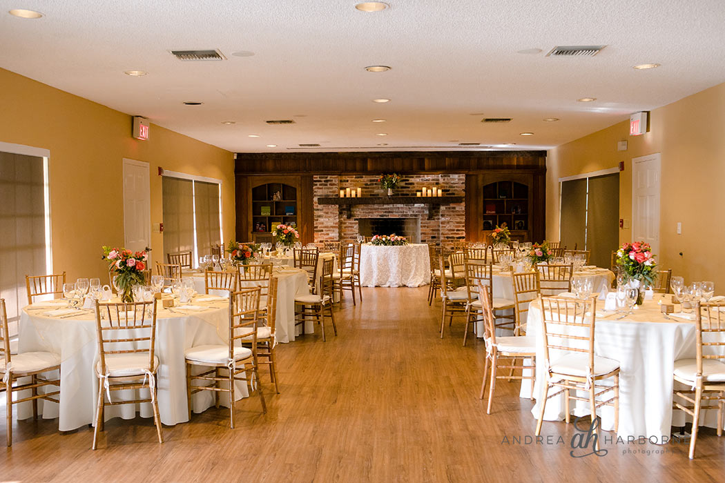 Fort Lauderdale Wedding | Robbins Lodge