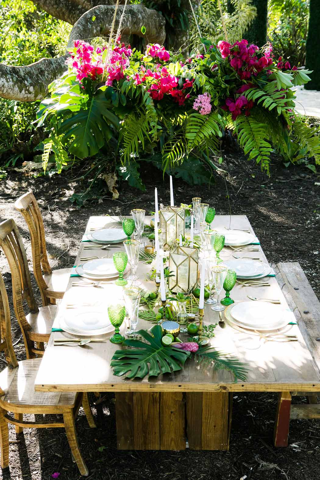 Modern Cuban Wedding Inspired Photoshoot Miami