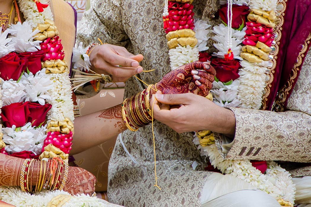 South Florida Indian Wedding, Bahia Mar Fort Lauderdale