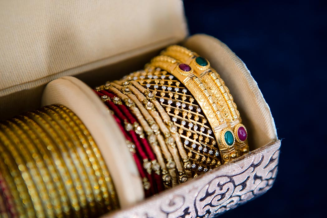 south florida indian wedding bangles