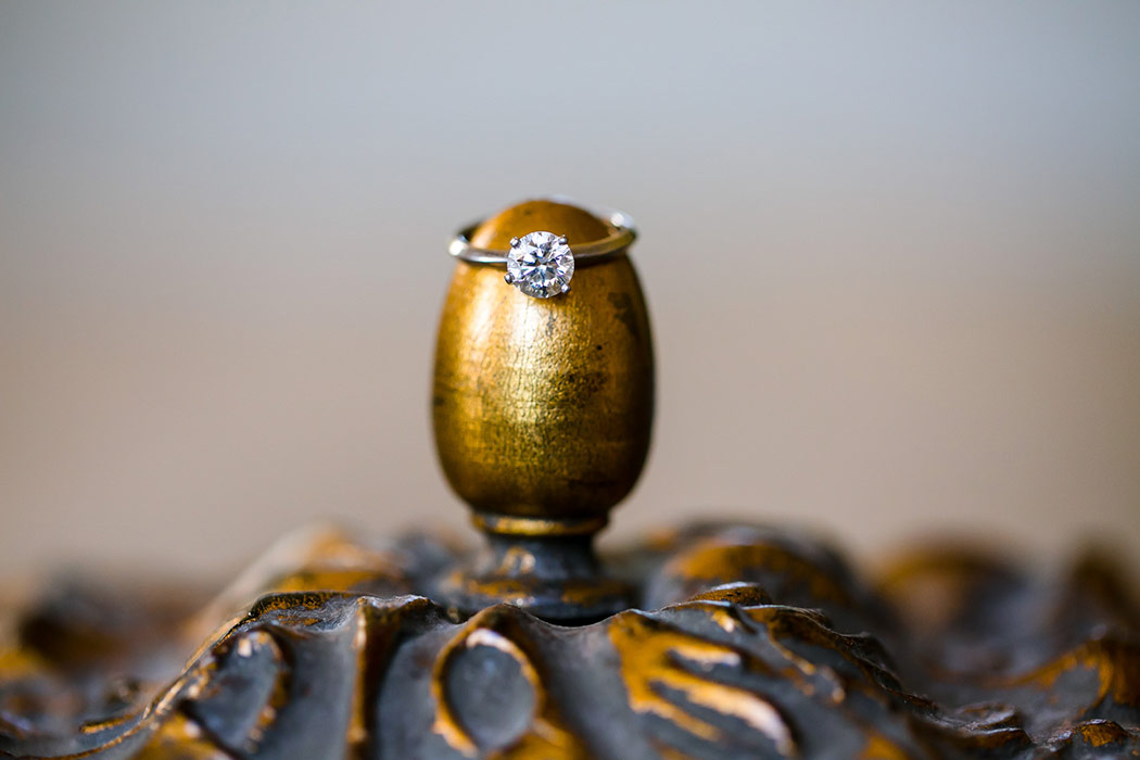 ring detail shot for indian wedding in fort lauderdale south florida