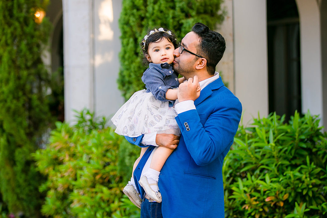 dad and daughter family photography | fort lauderdale family photographer